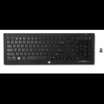 HP Wireless Elite v2 Keyboard