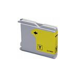 Brother LC-37Y ink cartridge Original Yellow
