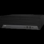 HP EliteDesk 800 G8 SFF, i5-11500, 8GB, 256GB SSD, W10P64, 3-3-3