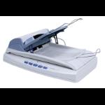 Plustek SmartOffice PL806 Flatbed & ADF scanner 600 x 1200DPI A4 Blue, White