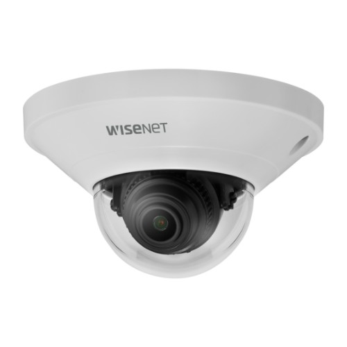 Hanwha QND-6011 security camera IP security camera Indoor & outdoor Dome 1920 x 1080 pixels Ceiling
