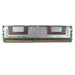 HP 4GB PC2-5300 4GB DDR2 667MHz memory module