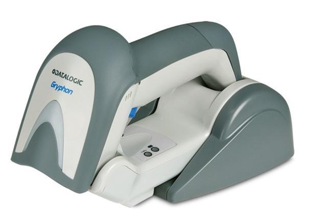 Laser Scanner Ds2100a-2200 Hi-res Linear