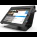 Compulocks Nollie Tablet/UMPC Negro Soporte pasivo