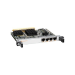 Cisco SPA-4X1FE-TX-V2 Internal Ethernet 1024Mbit/s networking card