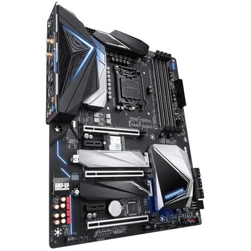 Gigabyte Z390 DESIGNARE (rev. 1.0) motherboard LGA 1151 (Socket H4) ATX Intel Z390 Express