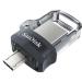 Sandisk SDDD3-128G-G46 128GB USB 3.0 (3.1 Gen 1) Type-A Grey USB flash drive