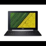 "Acer Switch V 10 V 10 SW5-017 1.44GHz x5-Z8350 10.1"" 1280 x 800pixels Touchscreen Black Hybrid (2-in-1)"