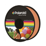 Polaroid PL-8004-00 3D printing material Polylactic acid (PLA) Orange 1 kg