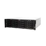 Dahua Europe Ultra NVR616R-64-4KS2 3U Black network video recorder