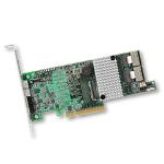 Broadcom MegaRAID SAS 9271-8i PCI Express x8 3.0 6Gbit/s RAID controller