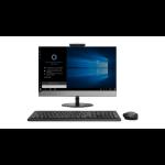 """Lenovo V530 54,6 cm (21.5"""") 1920 x 1080 Pixeles 8ª generación de procesadores Intel® Core™ i3 i3-8100T 4 GB DDR4-SDRAM 1000 GB Unidad de disco duro Negro, Plata PC todo en uno"""