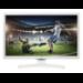 "LG 28TK410VW pantalla para PC 71,1 cm (28"") 1366 x 768 Pixeles WXGA Plana Mate Blanco"
