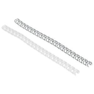 GBC MultiBind Binding Wires 14mm Black (100)