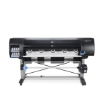 HP Designjet Z6800 1524mm Photo Production Printer