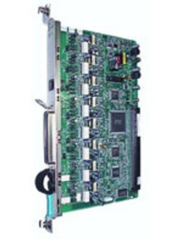Panasonic KX-TDA0170X IP add-on module Green