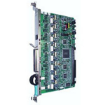 Panasonic KX-TDA0170X IP add-on module Green