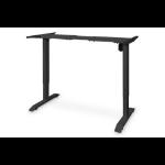 Digitus Electric height-adjustable, variable Stand / Sit Desk Frame