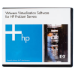 Hewlett Packard Enterprise VMware vSphere Standard to vSphere w/ Operations Mgmt Ent Plus Upgr 1P 5yr E-LTU software de virtualizacion