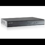 Hikvision Digital Technology DS-7208HGHI-SH 3TB Black digital video recorder