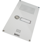 AGFEO Premium TFE 1 White door intercom system