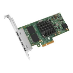 DELL 540-BBDV adaptador y tarjeta de red Ethernet 1000 Mbit/s Interno