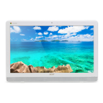 """Acer DC 221HQ bwmicz 2.1GHz 21.5"""" 1920 x 1080pixels White All-in-One PC"""