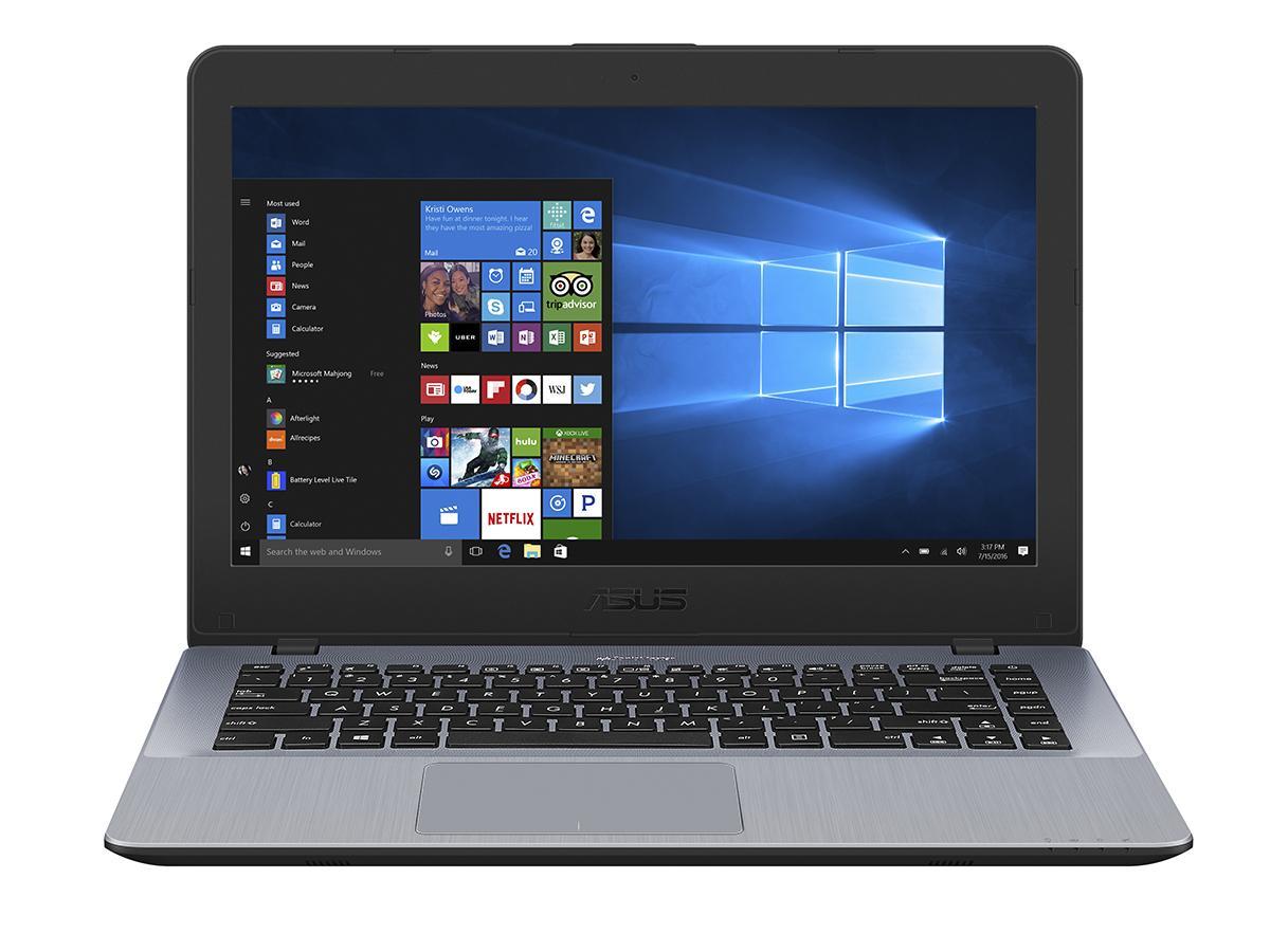 ASUS VivoBook 14 X442UA-FA317R 2.2GHz i3-8130U 8th gen Intel® Core™ i3 14