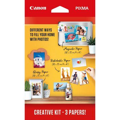 Canon 3634C003 photo paper Gloss