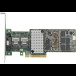 IBM 90Y4304 RAID controller PCI Express x8