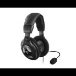 Turtle Beach PX24 Binaural Head-band Black headset