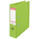 Esselte 624069 ring binder A4 Green