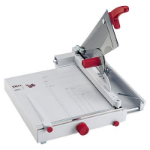 IDEAL 1058 PRECISION GUILLOTINE OVERSIZE A3