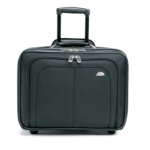 "Samsonite Business One Mobile Office 15.6"" Trolley case Black"
