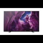 "Sony FWD-55X95H/T pantalla de señalización 138,9 cm (54.7"") LCD 4K Ultra HD Pantalla plana para señalización digital Negro"