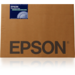"Epson Enhanced Matte Posterboard, 30"" x 40"", 1130g/m², 5 Sheets"