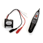 Black Box TS300A network cable tester