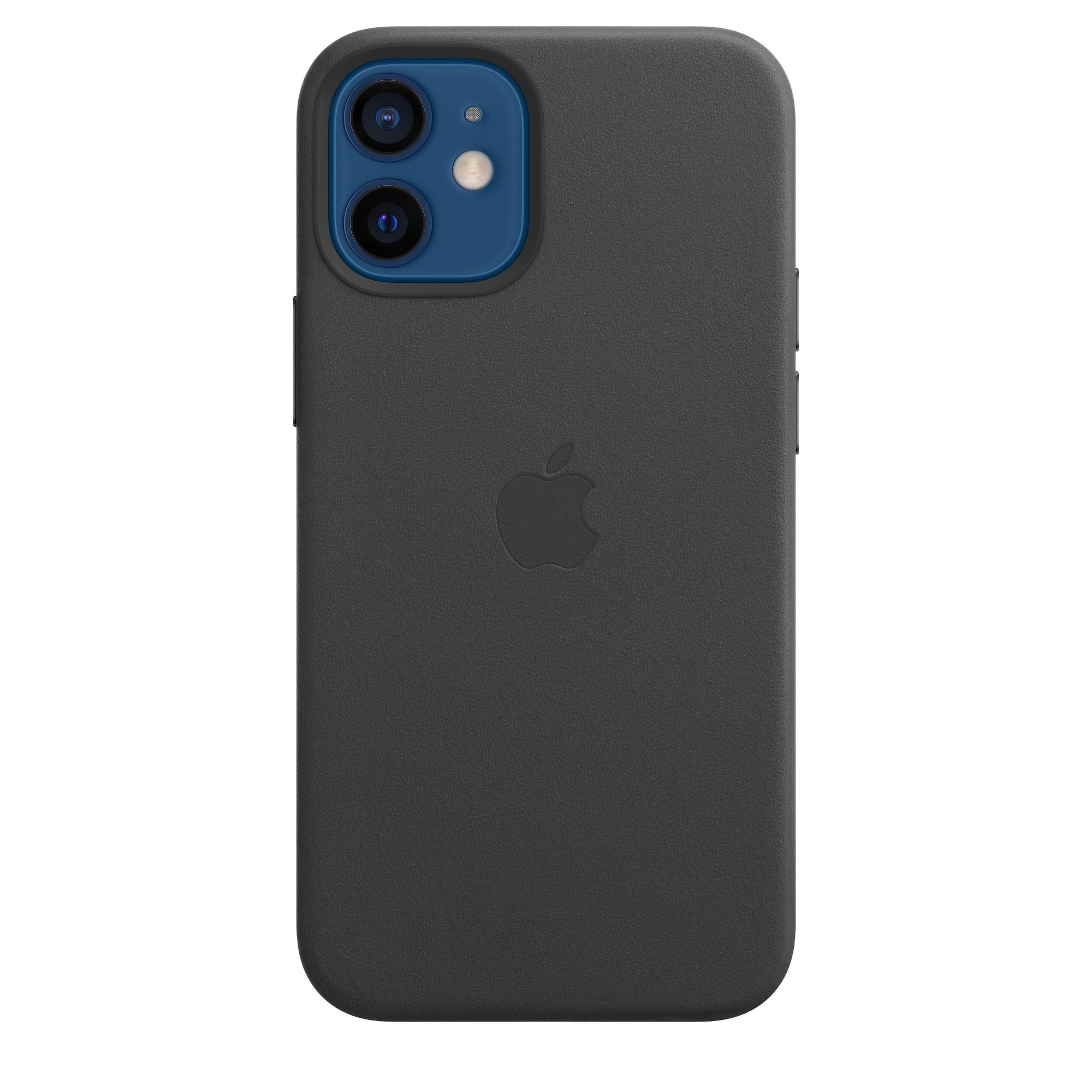 "Apple MHKA3ZM/A?ES funda para teléfono móvil 13,7 cm (5.4"") Negro"