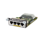 Hewlett Packard Enterprise JL081A network switch module Gigabit Ethernet