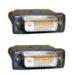 Microconnect DVI-D (DL) 2m DVI-D DVI-D (DL) Black cable interface/gender adapter