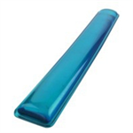 Q-CONNECT KF20088 wrist rest Blue