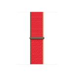 Apple MJFW3ZM/A smartwatch accessory Band Rot Nylon