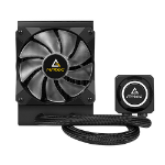 Antec K120 RGB Processor Cooler 1 pc(s) Black 0-761345-74017-3
