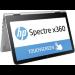 "HP Spectre x360 13-4126na 2.3GHz i5-6200U 13.3"" 1920 x 1080pixels Touchscreen Silver"