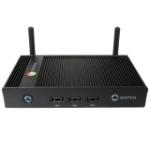 Aopen Chromebox mini digital media player Black 16 GB Wi-Fi