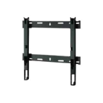 "Panasonic TY-WK70PV50 80"" Black flat panel wall mount"