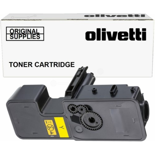 Olivetti B1240 Toner yellow, 3K pages