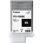 Canon 6621B001 (PFI-106 BK) Ink cartridge black, 130ml