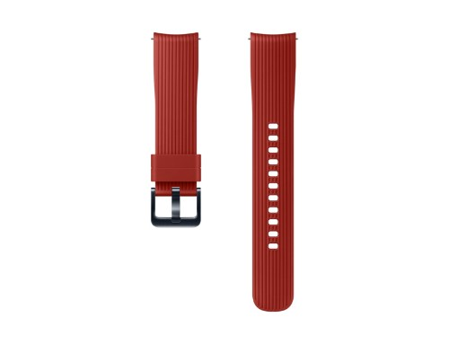 Samsung ET-YSU81 Band Red Silicone