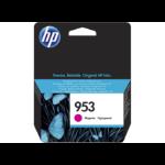 HP 953 Magenta Original Ink Cartridge 10ml 700pages Magenta